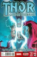 Thor God of Thunder (2012) 25A