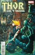 Thor God of Thunder (2012) 25C