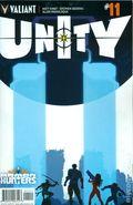 Unity (2013 Valiant) 11A