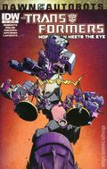 Transformers More than Meets the Eye (2012 IDW) 33SUB