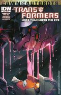 Transformers More than Meets the Eye (2012 IDW) 33RI