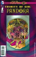 Trinity of Sin Pandora Futures End (2014) 1A