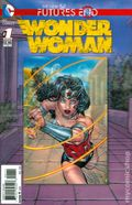 Wonder Woman Futures End (2014) 1A