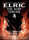 Elric HC (2014 Titan Comics) By Michael Moorcock 1-1ST