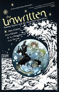 Unwritten: Tommy Taylor and the Ship That Sank Twice GN (2014 DC/Vertigo) 1-1ST