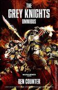 Warhammer 40K The Grey Knights Omnibus SC (2014 Novel) 1-1ST