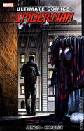 Ultimate Comics: Spider-Man TPB (2012-2014 Marvel) By Brian Michael Bendis 5-1ST