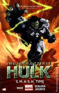 Indestructible Hulk TPB (2014 Marvel Now) 3-1ST