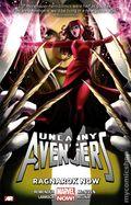 Uncanny Avengers TPB (2014 Marvel Now) 3-1ST