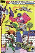 Transformers vs. G.I. Joe (2014 IDW) 1SDCCB