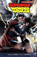 Superman/Wonder Woman HC (2014-2016 DC The New 52) 1-1ST