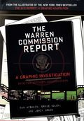 Warren Commission Report HC (2014 Abrams Books) 1-1ST