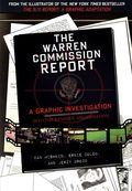 Warren Commission Report GN (2014 Abrams Books) 1-1ST