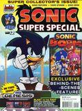 Sonic Super Special Magazine (2011) 12