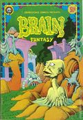 Brain Fantasy (1972 Last Gasp) 1