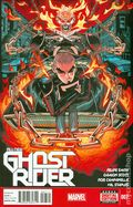 All New Ghost Rider (2014) 7