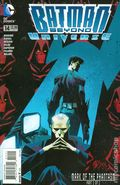 Batman Beyond Universe (2013) 14