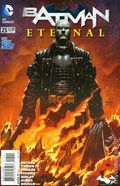 Batman Eternal (2014) 25