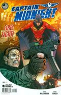 Captain Midnight (2013 Dark Horse) 15