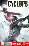 Cyclops (2014 2nd Series) 5