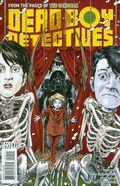 Dead Boy Detectives (2013) 9