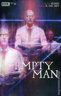 Empty Man (2014) 4