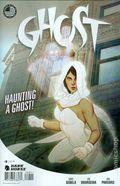 Ghost (2013 Dark Horse) 8
