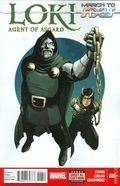 Loki Agent of Asgard (2014) 6