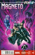 Magneto (2014) 10