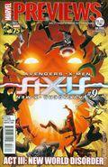 Marvel Previews (2012) Marvel Now 27