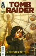 Tomb Raider (2014) 8