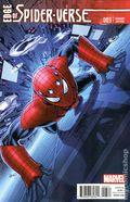 Edge of Spider-Verse (2014 Marvel) 3B