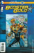 Booster Gold Futures End (2014) 1A