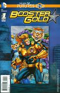 Booster Gold Futures End (2014) 1B