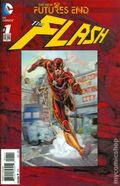 Flash Futures End (2014) 1A