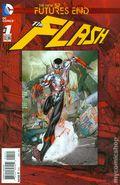 Flash Futures End (2014) 1B