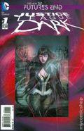 Justice League Dark Futures End (2014) 1A