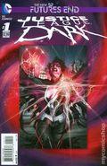 Justice League Dark Futures End (2014) 1B
