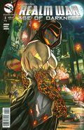 Grimm Fairy Tales Realm War (2014 Zenescope) 3B
