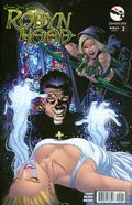 Robyn Hood (2014 Zenescope) 2nd Series Ongoing Grimm Fairy Tales 2B