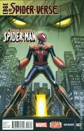 Edge of Spider-Verse (2014 Marvel) 3A