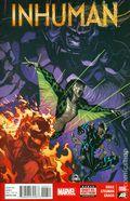 Inhuman (2014 Marvel) 6A