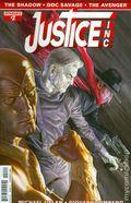 Justice Inc (2014 Dynamite) 2