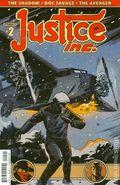 Justice Inc (2014 Dynamite) 2A