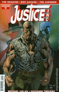 Justice Inc (2014 Dynamite) 2C