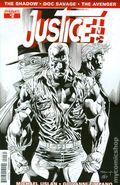 Justice Inc (2014 Dynamite) 2E