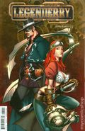 Legenderry A Steampunk Adventure (2014) 7A