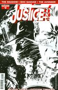 Justice Inc (2014 Dynamite) 2D