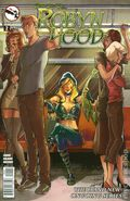 Robyn Hood (2014 Zenescope) 2nd Series Ongoing Grimm Fairy Tales 2D