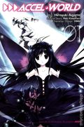 Accel World GN (2014 Yen Press Digest) 1-1ST